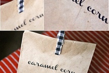 picnic packaging / add that special touch / by a picnic to go