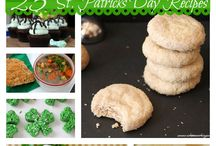 Holidays - St. Patricks Day