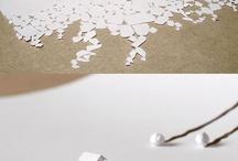 Arte em papel