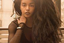 Cheveux au naturel / cheveux au naturel, less is more, soins naturels, cosmétique bio, organic, slow cosmétique
