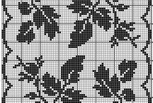 MANTEL -crochet / Hermosos modelos para vestir y decorar la mesa