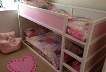 Guest kiddy room