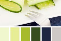 living room color board combos