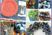 DIY / DIY Do it yourself - einfach selber machen