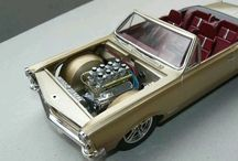 models cars