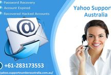 Yahoo Customer Support Australia