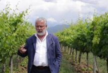 The Wine People of Brunello di Montalcino / http://bit.ly/1dQjUqU