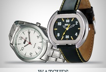 Men's Watches / Stylish Time Watch from Yepme