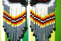 Бисер плетение