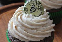 St. Patrick's Day Treats / St. Paddy's Day treats, eats, and more.