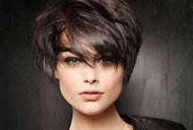 Hair / by Cathy Howard