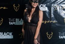 Black Tape Project in Desire Riviera Maya Resort