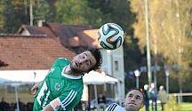 Fußball im Landkreis Amberg-Sulzbach / Die Fußballbilder aus dem Landkreis Amberg-Sulzbach