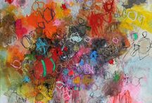Abstracts by Nadine Bourgne