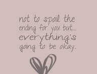 Sayings/Quotes