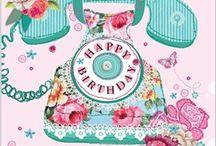 *Happy Birthday*