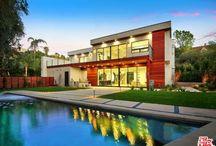 Luxury Los Angeles Real Estate
