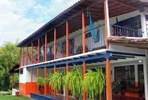 Arquitectura colombiana