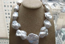 Some Of Our Favorite Things / L. Kaufman & Sons Inc. Specialists in South Sea pearls for over 50 years