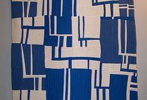Improv quilts / by Dawn Chorus Studio