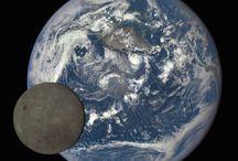 Moon (miscellaneous)