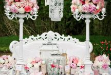Leah & Marcus Wedding - Bali 14/05/14 / The Design