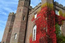 Historical Attractions / Perthshire is steeped in history with a vast range of Historical attractions.