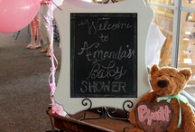 Baby Shower ideas for  Bria