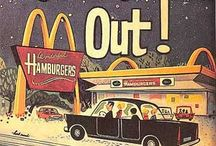 I Love McDonalds