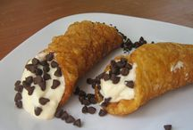 Puffs and Cannolis