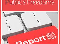 Intellectual Freedom Webinars