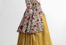 Friese Sits / Historische kleding, klederdrachten, friesland