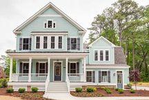 Favorite house facade