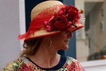 Damenhut / Damenhüte Damen Accessoires