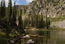 Best Colorado Hikes / Hiking in Colorado is like being in a giant candy store. I want to show you some of my favorite hikes in the state.