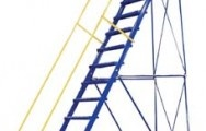 Industrial Ladders / by Industrial Man Lifts