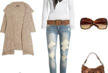My Style / by Sarah Henderek