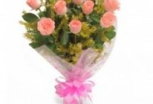 Send Flowers to Gurgaon Online with Free Home Delivery / Flowers to Gurgaon online from renowned online florist in Gurgaon from a large collection of fresh flowers to send through same day free home delivery