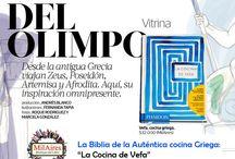 Prensa de MilAires, Boutique del Libro. / Prensa de libros y productos de MilAires, Boutique del Libro.