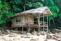 Koh Phayam, Thailand | Ilhas da Tailândia
