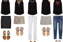 Outfits para unos dias