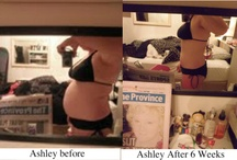 Abs Transformation  / http://www.tbcpersonaltrainers.com/abscontest.htm