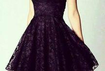 Kleider/dresses♡