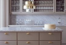 kitchen / by Mark Gisi