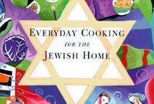 ✡ⓀJEWISH COOKING✡Ⓚ / A selection of delicious Jewish Recipes, a group board dedicated to sharing Jewish, Israeli, kosher recipes. Please make sure that you pin only JEWISH and KOSHER RECIPES .Here you can find recipes for Jewish Holidays, Passover, Rosh Hashanah, Shavuot,Shabbos , Sukkot, Purim, Chanukkah.Please remember: (1) No Spamming / promoting  (2) Make sure your pin links to a website AND to a RECIPE .(Kosher videos are welcome with recipes and how to vids) / by Y. Jacquet
