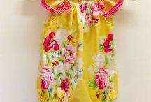 So baby Dress!