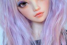 Doll love <3