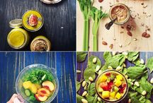 Healthy Smoothie Community / We are inviting you to join this community for healthy smoothie lovers! Let's make this a vibrant celebration of smoothies that are good for us. It can be green smoothies, fruit smoothies, breakfast smoothies, superfood smoothies etc.   Please add recipes and pins that you think fit into this theme :=)
