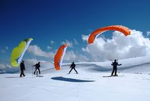 Avoriaz speed riding / Speed riding by Avoriaz Evolution 2 ski school. Discover a fun and cool activity...
