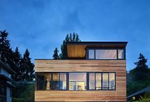 square house /  square house